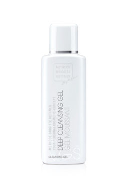 deep cleansing gel 125ml