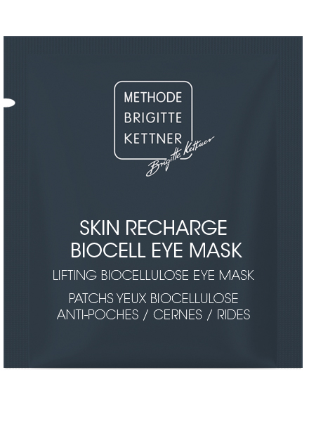 Biocell eye mask