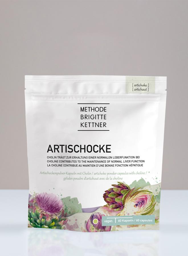 phyto artischocke