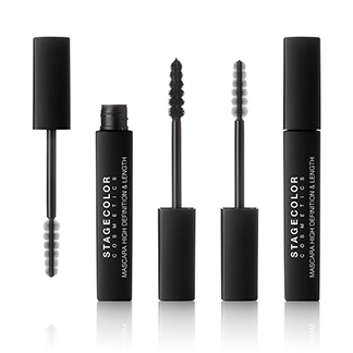 Mascara High Definition & Length Black