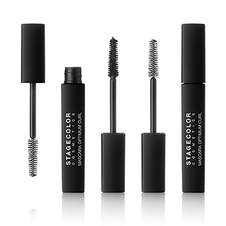 Mascara Optimum Curl Black