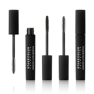 Mascara Ultra Sensitive Black