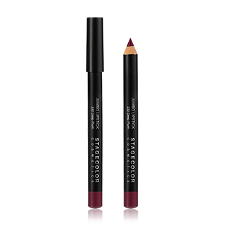 Jumbo Lipstick Deep Plum