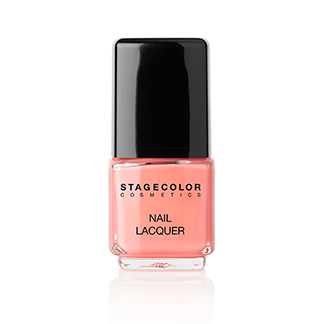 Nail Lacquer Pink Rose