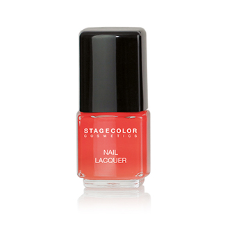 Nail Lacquer Coral