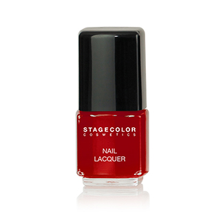 Nail Lacquer Classic Red
