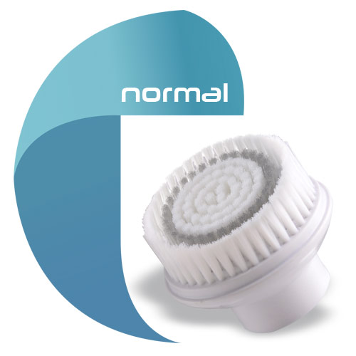 Brush head Normal 2er Set for VisoClean